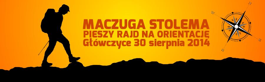 Maczuga Stolema 2014