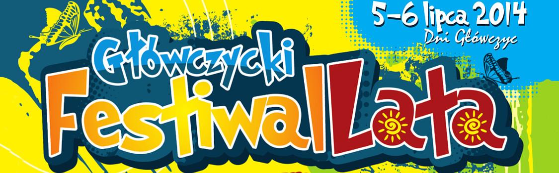 Główczycki Festiwal Lata 2014
