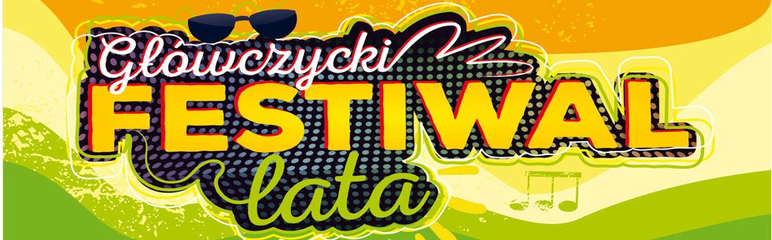 Zapraszamy na Główczycki Festiwal Lata 26-28 czerwca 2015 r.
