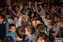 Bal Andrzejkowy dla Dzieci - 29 listopada 2012r.