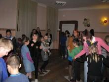 Bal Maskowy dla dzieci - 9 luty 2012r.