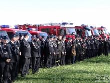 Dzień Strażaka w Izbicy - 2 maja 2015 r.