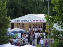 Festiwal Lata - Główczyce 2012