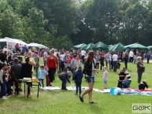 Festyn Rodzinny w Główczycach - 1 czerwca 2013r.