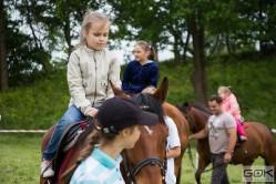 Festyn z okazji Dnia Dziecka - 31 maja 2014 r.