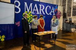 Gminne Obchody Dnia Kobiet dla KGW - 7 marca 2015