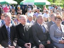 Gminne Święto Plonów Główczyce 2012 - 2 września 2012r.