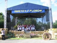 Gminne Święto Plonów Główczyce 2012 - 2 września 2012r.-16