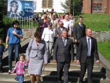 Gminne Święto Plonów Główczyce 2012 - 2 września 2012r.-2