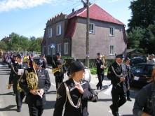 Gminne Święto Plonów Główczyce 2012 - 2 września 2012r.-3