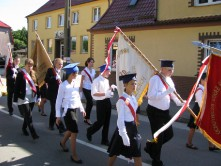 Gminne Święto Plonów Główczyce 2012 - 2 września 2012r.-4
