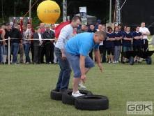 Główczycki Festiwal Lata 2013 - 29-30 czerwca 2013r.