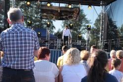 Główczycki Festiwal Lata 2017- I dzień - 15 września 2017