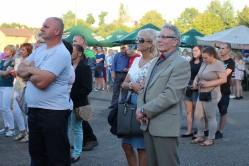 Główczycki Festiwal Lata 2018 - Dzień Drugi - 15 lipca 2018r.-21