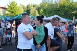 Główczycki Festiwal Lata 2018 - Dzień Drugi - 15 lipca 2018r.-5