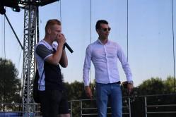Główczycki Festiwal Lata 2018 - Dzień Drugi - 15 lipca 2018r.-8