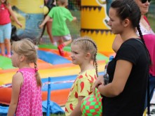 Główczycki Festiwal Lata 2018 - Dzień Pierwszy - 14 lipca 2018r.