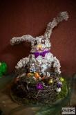 Konkurs Na Najpiękniejszą Pisankę Wielkanocną - Główczyce 24 marca 2013r.