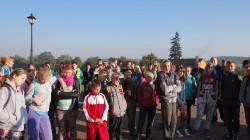 Śladami Maczugi Stolema - 4 października 2014 r.