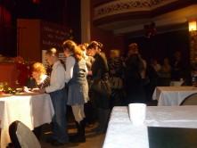 Spotkanie autorskie z Emilią Zimnicką - 24 styczeń 2012