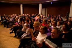Teatralny Bal Seniora - 22 listopada 2014 r.