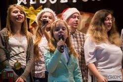 Wigilie w Gminie Główczyce - 16-19 grudnia 2013 r.