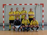 OLDBOYS ADAMSKI TEAM