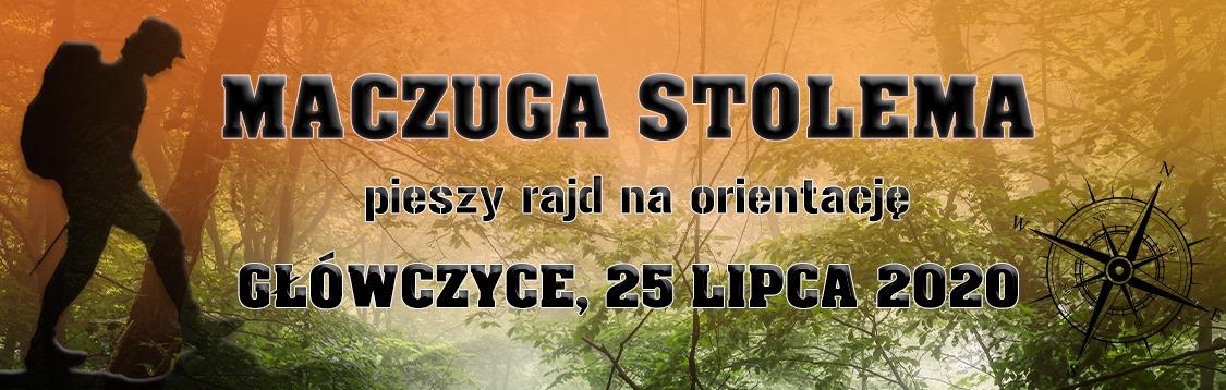Maczuga Stolema już w lipcu!