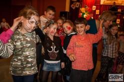 Bal Andrzejkowy dla Dzieci - 29 listopada 2012r. -17