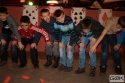 Bal Andrzejkowy dla Dzieci - 29 listopada 2012r. -20