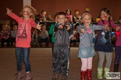 Bal Andrzejkowy dla Dzieci - 29 listopada 2012r. -9
