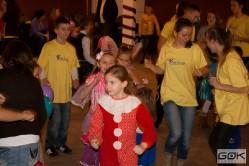 Bal Karnawałowy dla Dzieci - GOK Główczyce 30.01.2013r.-20