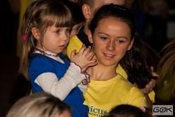 Bal Karnawałowy dla Dzieci w GOK Główczyce 30 stycznia 2013r.