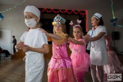 Bal Karnawałowy dla Dzieci - Pobłocie-11