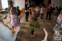 Bal Karnawałowy dla Dzieci - Pobłocie-13