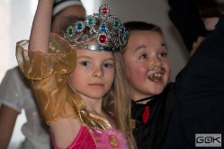 Bal Karnawałowy dla Dzieci - Pobłocie-14
