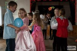 Bal Karnawałowy dla Dzieci - Pobłocie-15