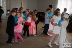 Bal Karnawałowy dla Dzieci - Pobłocie-16
