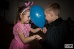 Bal Karnawałowy dla Dzieci - Pobłocie-18