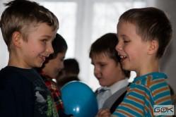 Bal Karnawałowy dla Dzieci - Pobłocie-19