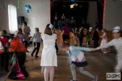 Bal Karnawałowy dla Dzieci - Pobłocie-1