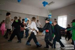 Bal Karnawałowy dla Dzieci - Pobłocie-22