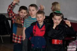 Bal Karnawałowy dla Dzieci - Pobłocie-3