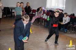 Bal Karnawałowy dla Dzieci - Pobłocie-4