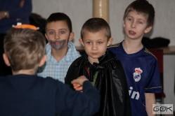 Bal Karnawałowy dla Dzieci - Pobłocie-7