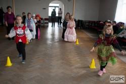 Bal Karnawałowy dla Dzieci - Pobłocie-8