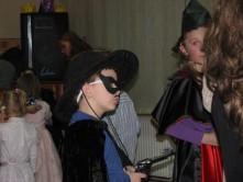 Bal Maskowy dla dzieci - 9 luty 2012r.-13