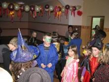 Bal Maskowy dla dzieci - 9 luty 2012r.-14