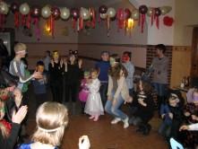 Bal Maskowy dla dzieci - 9 luty 2012r.-16