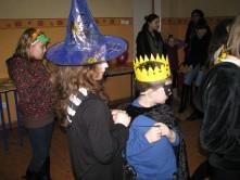Bal Maskowy dla dzieci - 9 luty 2012r.-18